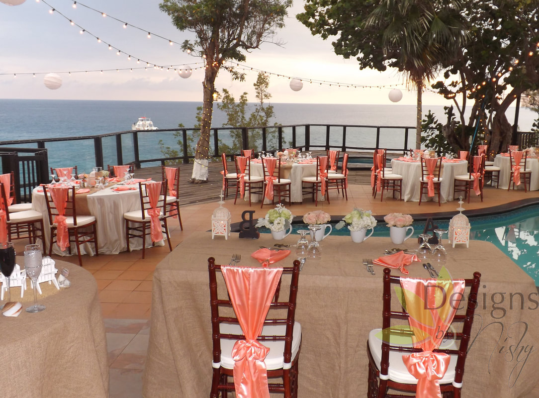 Designs By Nishy Wedding at Villa Sur Mer
