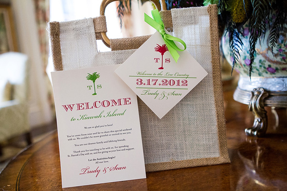 What goes into a Welcome Bag for weddings? - Designs By Nishy ...